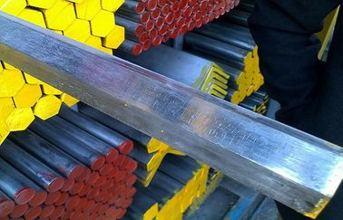 China 304L/316 barra redonda inoxidable laminada en caliente de Roces del acero SS, superficie brillante distribuidor